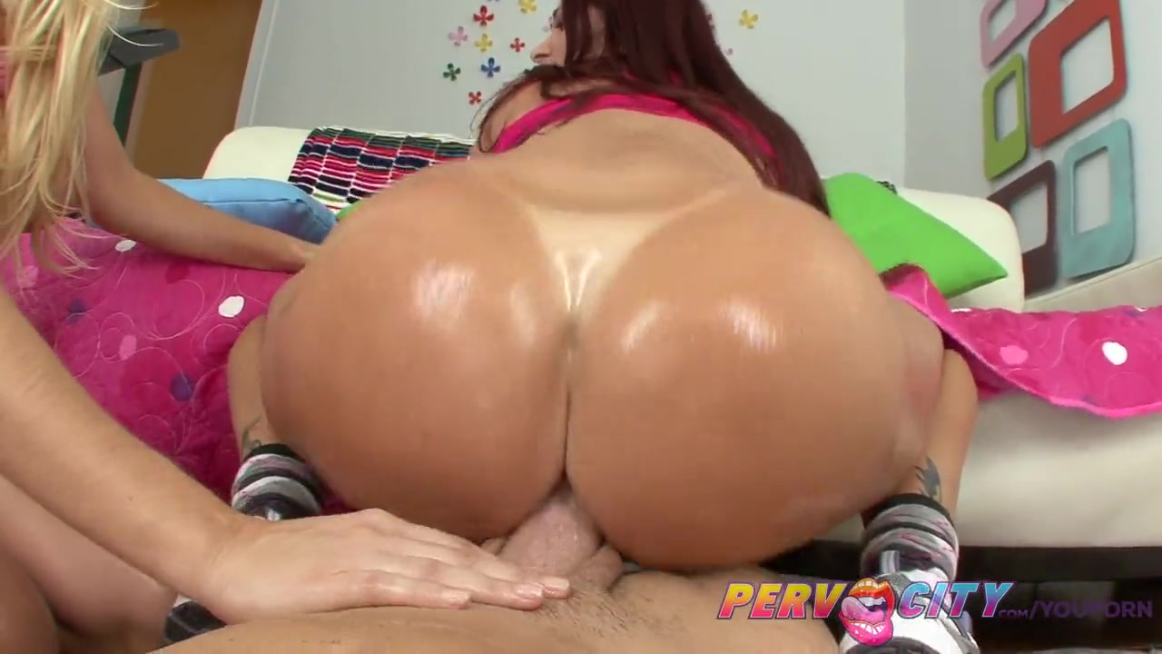 Tanner Mayes Anal Threesome