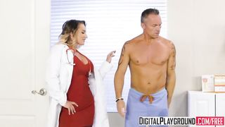 Digital Playground - Boss Bitches Episode 2 - HD - Cali Carter, Marcus London