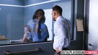 Digital Playground - Boss Bitches Episode 1 - Misty Stone, Johnny Castle - HD 720p