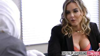 Digital Playground - Invisible Man A XXX Parody - Natasha Nice and Tyler Nixon - HD 720p