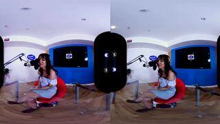 Charlotte Cross Virtual reality porn 2018