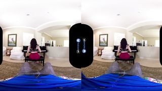 2017 Virtual Realty Porn - Mandy Muse
