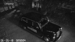Help! The original Fake Taxi that started it all has been stolen!