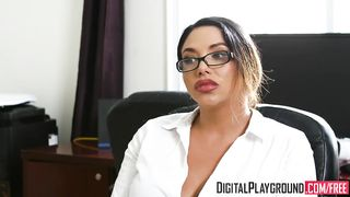 Empty Nesters Episode 3 Bridgette B and Missy Martinez HD 720p