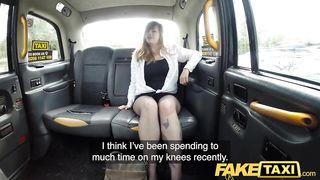 Madison Stuart Fake Taxi HD 720p 2018