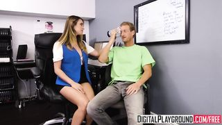 Black friday lay porn - Quinn Wilde, Ryan McLane - HD 720p
