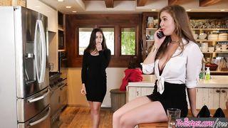 Lena Paul Lesbian Free Porn Video