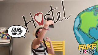 Fake Hostel Cassie Fire HD 720p