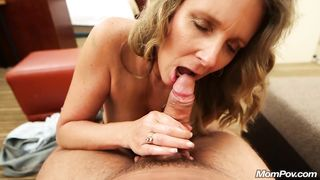 High Definition Mom Anal Fuck