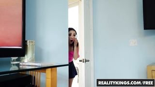 Free Porn Reality Kings Teen Babe Cheater Kiley Jay, Jmac HD 720p