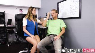 Digital Playground - Black Friday Lay - Quinn Wilde Ryan McLane HD 720p