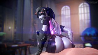 3D Porn 2018 Fuck of the Game 2 HQ 1080p