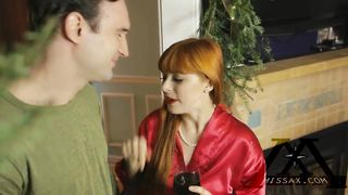 Step Mom's Christmas Gift for Son - Penny Pax - HD