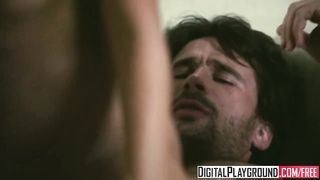 Digital Playground - London Keyes and Manuel Ferrara - HD 720p
