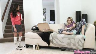 Lesbian Sex Videos Free - Shyla Jennings, Bree Daniels - HD 720p
