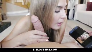 Emily Green Sis Loves Me HD 720p