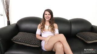 BC Casting 2018 - Bentley - Full Porn Video - HD 720p