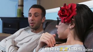New Hipster Porn Brazzers - Tiffany Star, Keiran Lee - HD 720p