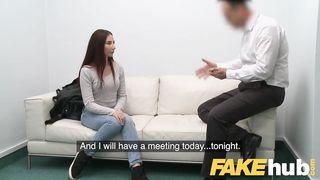 Watch xxx porn Fake Hub James Brossman HD 720p