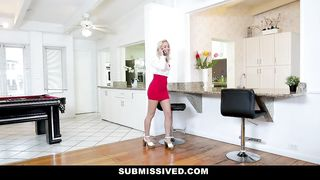 Khloe Kapri BDSM Rape Porno Videos HD