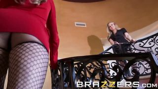 Brazzers Threesome Babes 2018 HD Free Porn