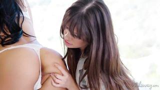 Sysadmin lesbians sex video HD (Full Video)