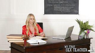 Katie Morgan Sex Teacher 2018