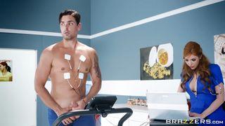 Stress Test Sex Brazzers 1080p trailer