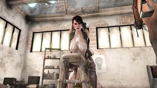 Animoporn New Lara Croft SFM 2 2018 HD 720p