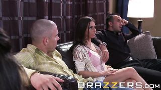 Swinger Foursome HD 720p