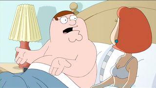 Family Guy - Lois XXX Parody