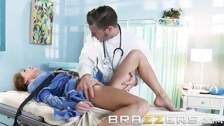 A Doctor's Duty Brazzers  2012 Jenni Lee, Michael Vegas HD 720p