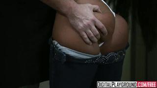 Monica Santhiago Painal Sex