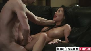 Asa Akira and married cheating lover