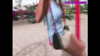 Playground & Jungle Gym - Compilation II