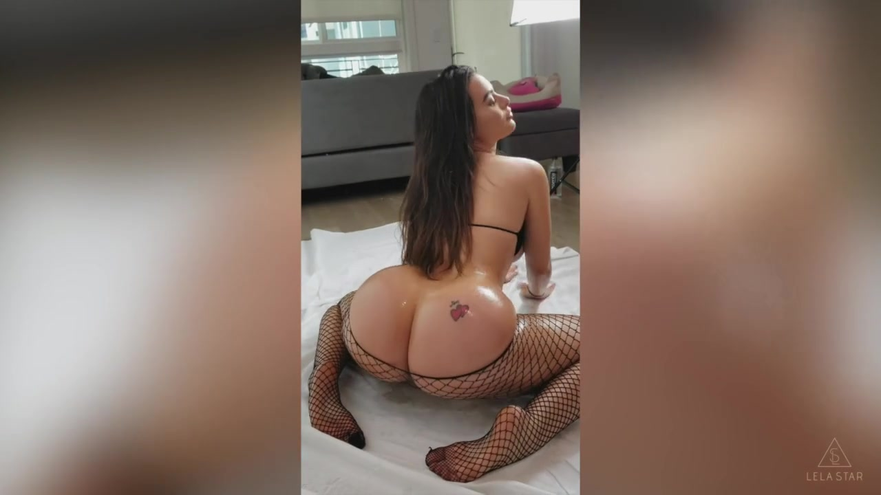 Lana Rhoades Keiran Lee