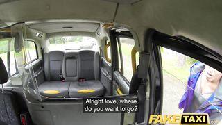 Fake Taxi 2018 Sahara Knite HD 720p