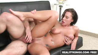 Reality Kings Porn Casting - Victoria Webb - HD 720p