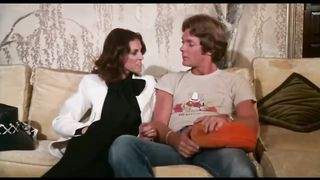 Calssic Family Taboo 1 - Honey Wilder, Kay Parker - 1980 Remastered - HD 720p