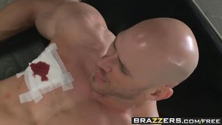 BRAZZERS - Medical Doctor Porno Videos - Anissa Kate, Johnny Sins - HD 720p