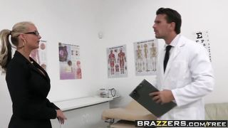 Brazzers Doctor Anal Porn Videos Free - Phoenix Marie - HD 720p