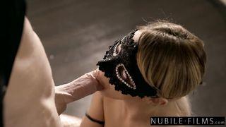 Halloween Porn 2018 - Chad Alva, Hime Marie - HD 720p