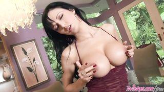 Porn Free Video 2017 - Roxanne Milana - HD 720p