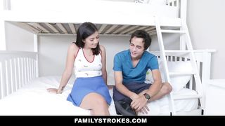 Family Porn Tube Brother-Sister 2018 HD 720p