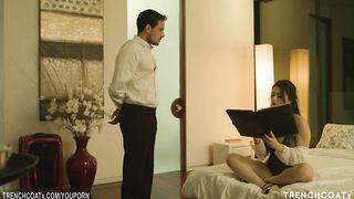 Valentina Nappi, Tyler Nixon sex HD 720p