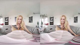 Virtual reality full porn video Bridget B. HD 720p