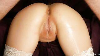 19 pussy creampie hard fucks new porn video 111