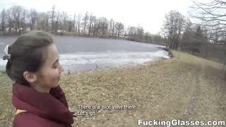 Russian Anal Sex - Ananta Shakti - HD 720p