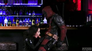 Deadpool A XXX Parody - USA 2018 - HD 1080p