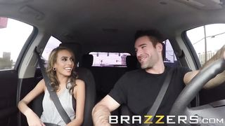 Brazzers - Day with A Pornstar Janice- Janice Griffith, Charles Dera - HD 720p